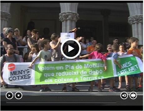 Reportatge Canal Terrassa